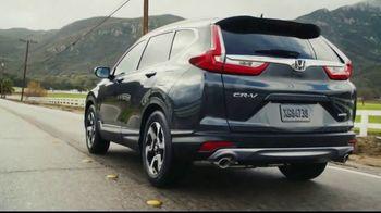 2017 Honda CR-V TV Spot, 'Best Friends' [T1] - Thumbnail 5