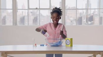 Elmer's TV Spot, 'Kid-Friendly Slime'