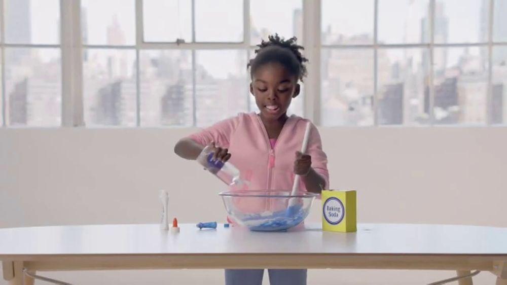 Elmer's TV Commercial, 'Kid-Friendly Slime'