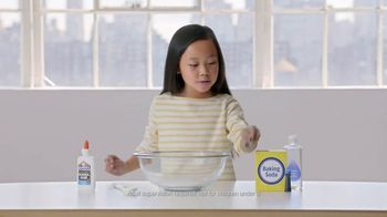 Elmer's TV Spot, 'Kid-Friendly Slime' - Thumbnail 3