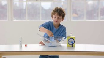 Elmer's TV Spot, 'Kid-Friendly Slime' - Thumbnail 6