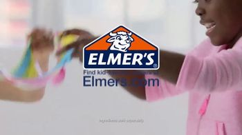 Elmer's TV Spot, 'Kid-Friendly Slime' - Thumbnail 8