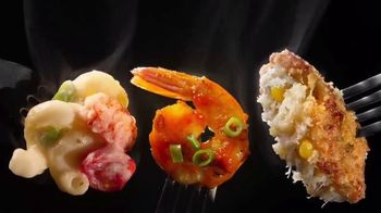 Red Lobster Seafood Trios TV Spot, 'WE tv: We Love Threes' - Thumbnail 4