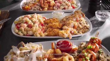 Red Lobster Seafood Trios TV Spot, 'WE tv: We Love Threes' - Thumbnail 5