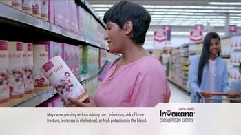 Invokana TV Spot, 'Choices' - 2024 commercial airings