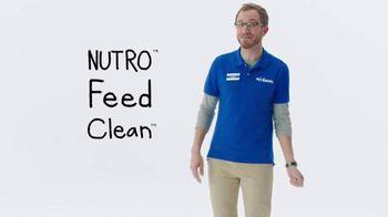 PetSmart TV Spot, 'Nutro Feed Clean Recipes' - Thumbnail 2