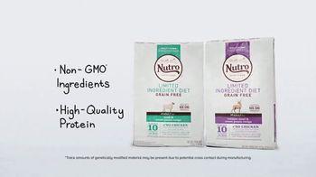PetSmart TV Spot, 'Nutro Feed Clean Recipes' - Thumbnail 3