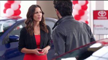 Evento Toyota Time TV Spot, 'Nueva oportunidad' [Spanish] [T2] - Thumbnail 2