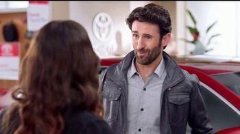 Evento Toyota Time TV Spot, 'Nueva oportunidad' [Spanish] [T2] - Thumbnail 3