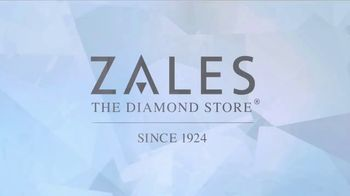 Zales TV Spot, 'Mother's Day: Diamond Kind of Love' - Thumbnail 1