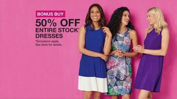 Belk Mother's Day Sale TV Spot, 'Shop Late and Celebrate Mom' - Thumbnail 7