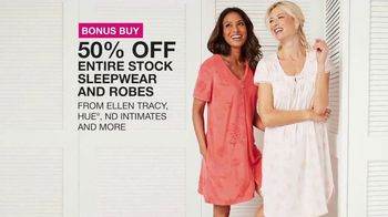 Belk Mother's Day Sale TV Spot, 'Shop Late and Celebrate Mom' - Thumbnail 8
