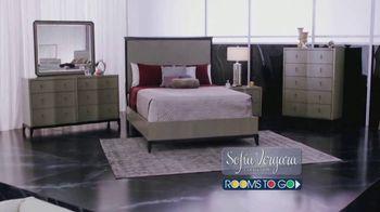 Rooms to Go TV Spot, 'Sofia Vergara Collection: Exclusive' - Thumbnail 6