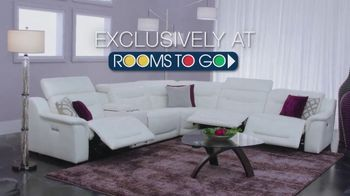 Rooms to Go TV Spot, 'Sofia Vergara Collection: Exclusive' - Thumbnail 8