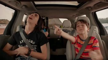 NHTSA TV Spot, 'Diary of a Wimpy Kid: The Long Haul: Never Give Up' - Thumbnail 4