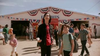 NHTSA TV Spot, 'Diary of a Wimpy Kid: The Long Haul: Never Give Up'