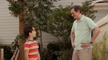 NHTSA TV Spot, 'Diary of a Wimpy Kid: The Long Haul: Never Give Up' - Thumbnail 7