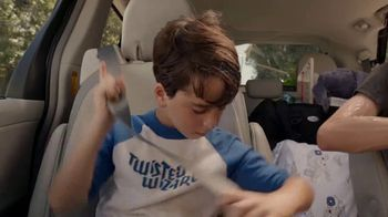 NHTSA TV Spot, 'Diary of a Wimpy Kid: The Long Haul: Never Give Up' - Thumbnail 8