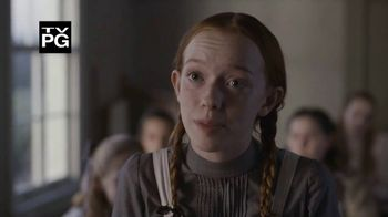 Netflix TV Spot, \'Anne With an E\'