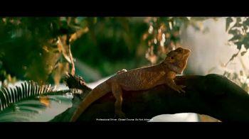 2017 Range Rover Evoque TV Spot, 'Jungle' [T2] - Thumbnail 3