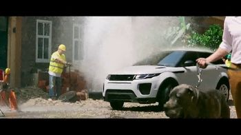 2017 Range Rover Evoque TV Spot, 'Jungle' [T2] - Thumbnail 5