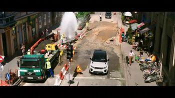 2017 Range Rover Evoque TV Spot, 'Jungle' [T2] - Thumbnail 6