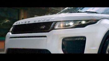 2017 Range Rover Evoque TV Spot, 'Jungle' [T2] - Thumbnail 7