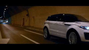 2017 Range Rover Evoque TV Spot, 'Jungle' [T2] - Thumbnail 8