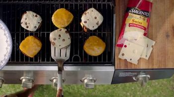 Sargento TV Spot, 'Real Cheese'
