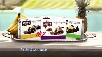 Dole Dippers TV Spot, 'In the Mood for a Dip' - Thumbnail 9
