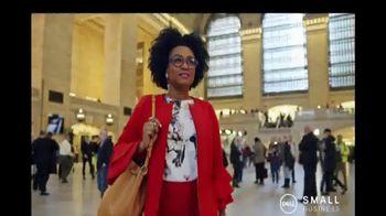 Dell Small Business Month TV Spot, 'Rakia and Her Tech Advisor' - Thumbnail 1