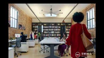 Dell Small Business Month TV Spot, 'Rakia and Her Tech Advisor' - Thumbnail 2