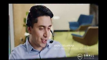 Dell Small Business Month TV Spot, 'Rakia and Her Tech Advisor' - Thumbnail 3
