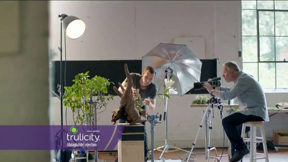 Trulicity TV Commercial, 'Jerry & Katherine'