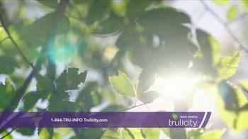Trulicity TV Spot, 'Jerry & Katherine' - Thumbnail 6