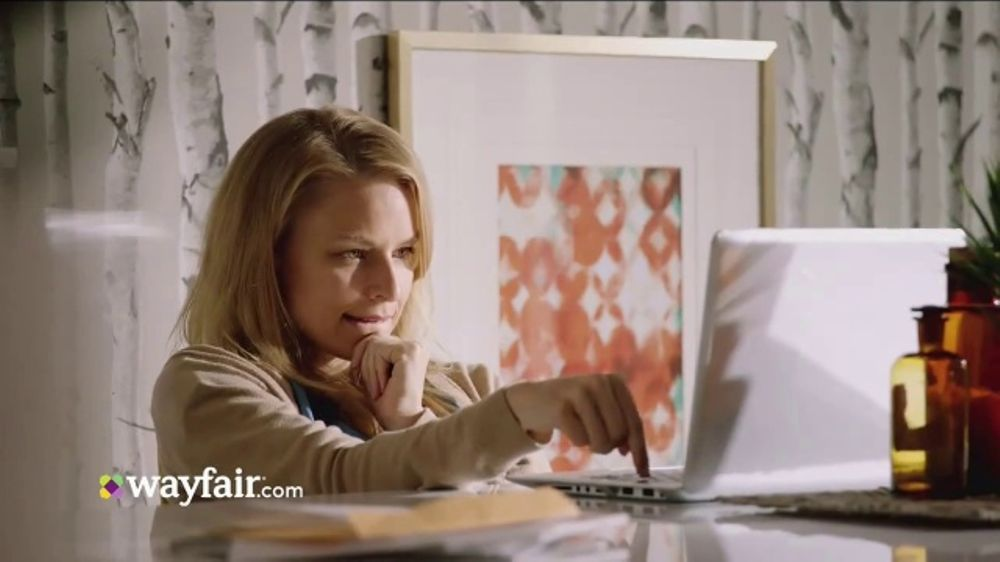 Wayfair Tv Commercial Dance Of The Dwelling Ispot Tv