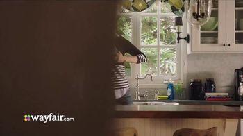 Wayfair TV Spot, 'Dance of the Dwelling' - Thumbnail 1