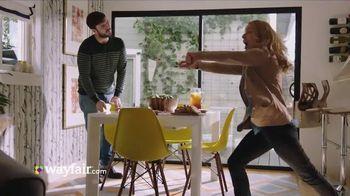 Wayfair TV Spot, 'Dance of the Dwelling' - Thumbnail 2