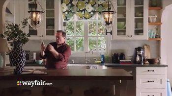 Wayfair TV Spot, 'Dance of the Dwelling' - Thumbnail 3