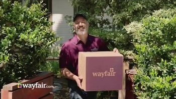 Wayfair TV Spot, 'Dance of the Dwelling' - Thumbnail 5