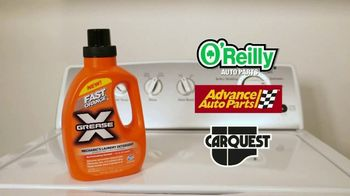 Fast Orange Grease X Tv Commercial Professional Dirt