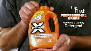 Fast Orange Grease X TV Spot, 'Professional Dirt' - Thumbnail 2
