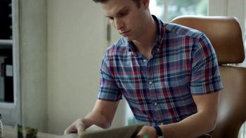 JoS. A. Bank Super Tuesday Sale TV Spot, 'Suits, Shirts and Clearance' - Thumbnail 1