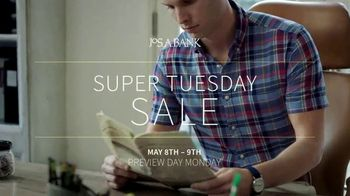 Super Tuesday Sale: Suits, Shirts and Clearance thumbnail