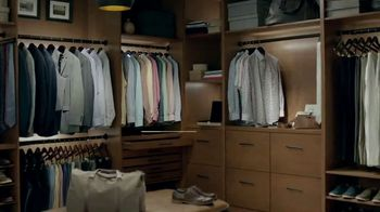 JoS. A. Bank Super Tuesday Sale TV Spot, 'Suits, Shirts and Clearance' - Thumbnail 3