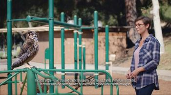 America's Best Contacts and Eyeglasses TV Spot, 'Playground' - Thumbnail 5