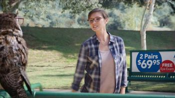 America's Best Contacts and Eyeglasses TV Spot, 'Playground' - Thumbnail 7