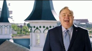 Yum! Brands TV Spot, 'Kentucky Derby Presenting Sponsor' - Thumbnail 1
