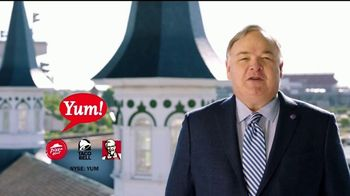 Yum! Brands TV Spot, 'Kentucky Derby Presenting Sponsor' - Thumbnail 9
