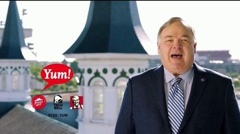 Yum! Brands TV Spot, 'Kentucky Derby Presenting Sponsor' - Thumbnail 8